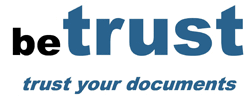 Betrust Logo