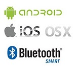 bluetooth-icons